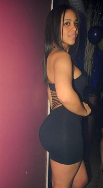 Ass In Short Dress 29